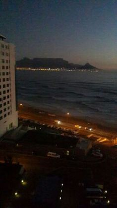 Blouberg bay Cape Town
