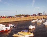 Courtown Harbour, Family Friendly seaside resort in Co. Wexford in the Sunny Southeast of Ireland. Seaside Resort, Ireland, Boat, Pictures, Photos, Dinghy, Boats, Irish, Grimm