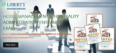 Shop Now Hotel Management & Hospitality Administration Entrance Exam Books Online at best Prices... Click Here... http://tinyurl.com/mr77x96