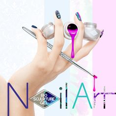 Had a busy day learning some new nail art tricks with  cannot wait to show you all 🎨💅🏽  Latest Nail Art, New Nail Art, Nail Art Diy, Cool Nail Art, Bio Sculpture Gel Nails, Gothic Nails, Gel Nail Colors, Best Nail Art Designs, Nail Art Hacks