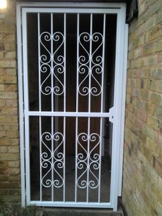 1000 images about security gates on pinterest security for Door to gate kontakt