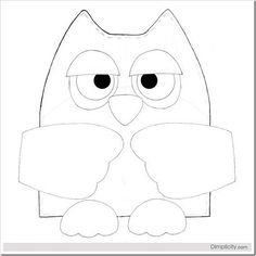 Owl Remote Caddy Tutorial So cute! Owl Sewing, Sewing Crafts, Sewing Projects, Sewing Caddy, Owl Patterns, Embroidery Patterns, Sewing Patterns, Owl Pillow Pattern, Remote Caddy