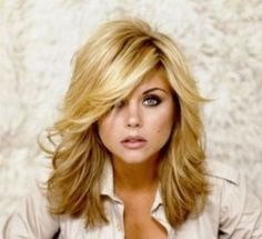 I want this hair cut!!