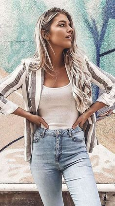 Incredible Summer Outfit Ideas To Try Right Now 16.