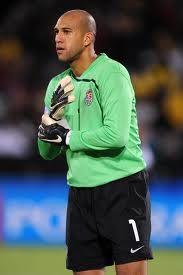 Tim Howard best soccer goalie ever!!!