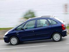 Citroën Xsara Picasso (2004)