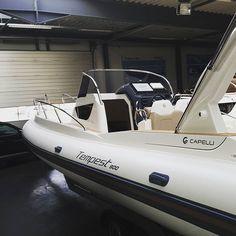 Tempest 900WA  #familyrib #boat #boating #pneumatiques #semirigides #powerboats Power Boats, Instagram, Motor Boats, Speed Boats