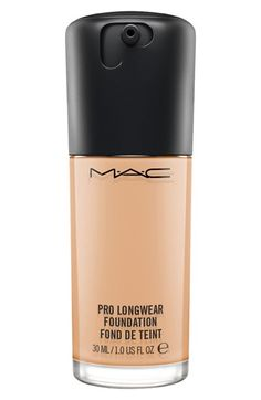 M·A·C 'Pro Longwear' Foundation