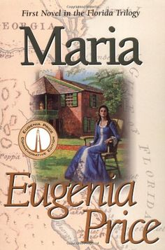 Book 1 in the Florida trilogy - a beautiful book set in St. Augustine, Florida. Read more about life in the South Carolina Lowcountry at http://ouryardfarmhome.com and http://on.fb.me/1sCaENi