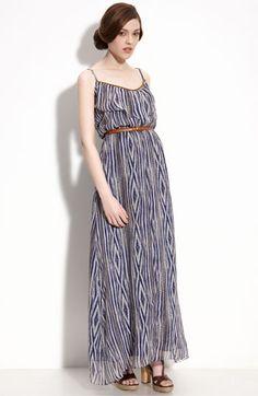 Maxi Dress. I will take 5 of these please! A favorite repin of VIPFashionAustralia.com