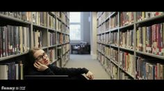 """Tiny Furniture (2010). Lena Dunham as Aura moves back home to Brooklyn after graduating from college in Ohio. She is depressed and calls her friend Frankie (Merritt Wever), who happens to be sitting on the floor of the college library stacks. Later, Aura meets up with Jed (Alex Karpovsky), a YouTube video artist, and asks him what people without money do; he suggests that they """"loiter at libraries."""" http://www.imdb.com/title/tt1570989/"""