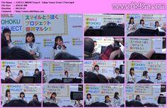 音楽番組170311 AKB48 Team 8  Tokyo Tower Event.mp4
