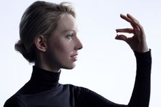 Elizabeth Holmes founded her revolutionary blood diagnostics company, Theranos, when she was 19. It's now worth more than $9 billion, and poised to change health care.