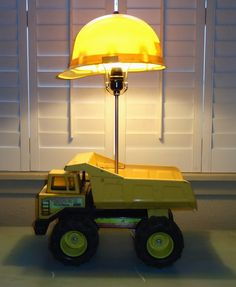 Tipper lamp - house decorations - Tipper lamp # # Informations About Kipper-Lampe – Hau -
