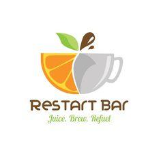 RESTART BAR - fresh juice, cofee, crepes  !!!!!! by Ian Daroy