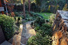 TLC Landscape Design - Melbourne Eltham Project