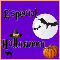 Mundo da Chel: Especial Halloween: Capas, gifs e PNG's