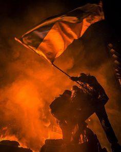Epic #kiev #maidan #ukraine