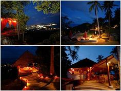 The Jungle Club - Samui Thailand - Amazing place to stay in Samui
