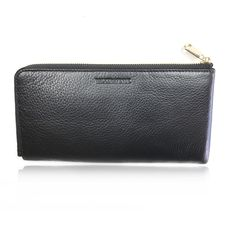 Walker Avenue - Parkway iPhone Wallet in Black