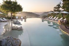 Boutique Hotel Tuscany | 5 Star Luxury Hotel Resort Tuscany | Best Hotels Tuscany | Borgo Santo Pietro