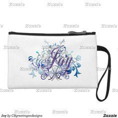 Joy Wristlet Wallet