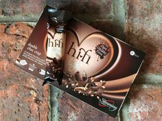 Double Choc Crisp Hi-Fi Light - 3 syns each or 2 bars for a HEB //Slimming World Update Week 61 // Mrssavageangel
