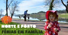 Especial Viajar em Família Porto e Norte de Portugal
