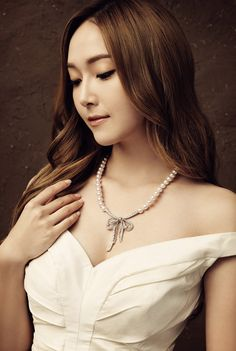 JESSICA JUNG #제시카 정 (Jung SooYeon #정수연) & in Stonehenge Masterpiece Pictorial 130923