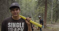 SHIFT tells the story of a group of aboriginal youth in Carcross, Yukon, who have spent the past 10 years converting historical trails in the mountains around their community into a world-class mou… Positive Stories, Shot In The Dark, World Class, 10 Years, The Darkest, Writer, The Past, Interview, Youth
