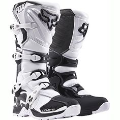 Fox Racing Comp 5 Mens Off-Road Motorcycle Boots  White / Size 9 Review https://motorcyclejacketsusa.info/fox-racing-comp-5-mens-off-road-motorcycle-boots-white-size-9-review/
