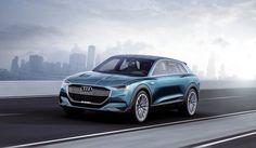 Audi de México