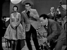 Music Is Life, Live Music, Louis Prima, Big Band Jazz, The Ed Sullivan Show, Night Train, Jazz Blues, Types Of Music, Jazz Music