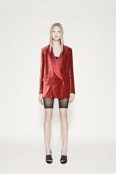 Alexander Wang Pre-Fall 2009 Collection Photos - Vogue