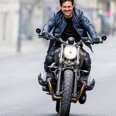 bmw motorcycles r nine t & bmw motorcycles ; bmw motorcycles r nine t ; Tom Cruise, R Nine T Scrambler, Scrambler Custom, Street Scrambler, Bmw Scrambler, Yamaha R1, Bobber, Nine T Bmw, Harley Davidson