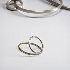"""The Idea of Jewellery as Giving Meaning"" Emmy van Leersum"