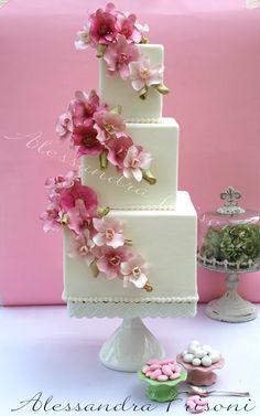 Cake by Alessandra Frisoni