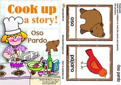 Global Teacher Connect: Oso Pardo, Oso Pardo, Qué puedes ver?
