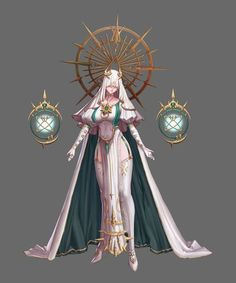 #characterart #artgirl Character Design References, Game Character, Character Concept, Concept Art, Zbrush Character, Character Costumes, Fantasy Armor, Anime Fantasy, Fantasy Character Design