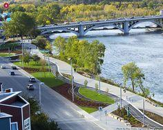 Bilderesultat for urban waterfront