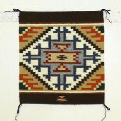 Burntwater Native American Blanket, Native American Rugs, Native American Design, Navajo Weaving, Navajo Rugs, Hand Weaving, Skull Painting, Southwest Art, Woven Rug