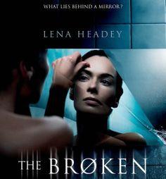 #TheBrøken (2008) #psychothriller #movies #taglines