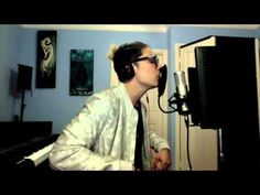 Good For You - Selena Gomez (ft. A$AP Rocky) - (William Singe Cover) - YouTube