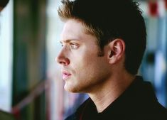 sensitivehandsomeactionman:  Dean   SPN 1.07