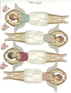 Tilda engeltjes