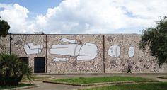 ART : les gigantesques fresques murales de Millo 10