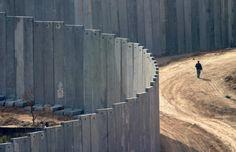 Mur israélo-palestinien