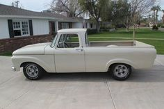 1962 Ford F100 (AZ) - $38,900 Please call Chris @ 602-206-6204 to see this Truck.