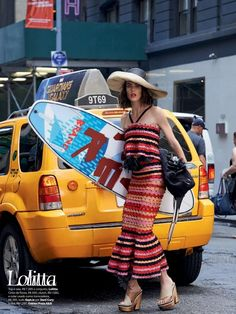 hilary vogue br018 800x1067 Hilary Rhoda Unveils the New Collections on the Beach & Streets for Vogue Brazil