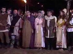 Dacii si romanii   Festivalul Antic Pelendava